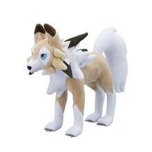 Куклы takara tomy pokemon go мягкие игрушки sun/moon alola solgaleo