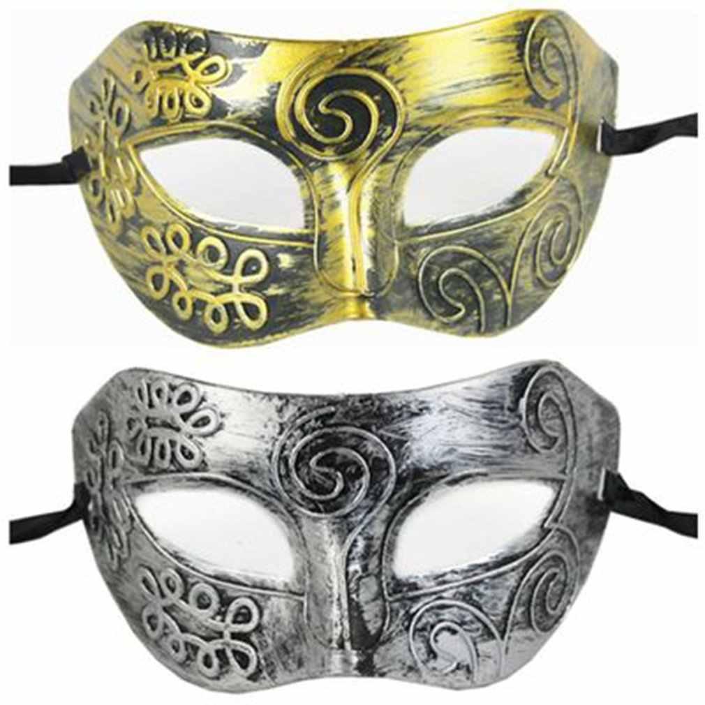 2018 คอสเพลย์ผู้ชายผู้หญิงหน้ากาก Deadpool Black Panther เครื่องแต่งกายสยองขวัญ Face Mask Gift สำหรับ Halloween Party Masquerade อุปกรณ์เสริม