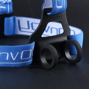 Image 3 - 호송 h1 용 손전등 머리띠
