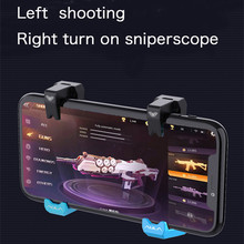 Mobile-Gaming-Triggers Capair for Android Juguetes Gamepad Video-Game Phone Completo