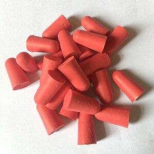 Image 3 - 10 pares דה tapones cómodos para לוס oídos דה reducción דה ruido דה espuma tapones para לוס oídos דה reducción דה ruido tapones