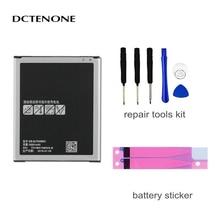 DCTENONE  Battery For Samsung Galaxy J7 Neo 2015 J7009 J7000 J7008 J700F SM-J700f EB-BJ700BBC EB-BJ700CBE With NFC 3000mAh цена 2017