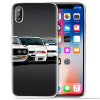 5 iphone 5s Cool Vintage Cars Case for Apple iPhone 11 Pro XS Max XR X 10 7 7S 8 6 6S Plus + 5 SE 5S 4S 4 5C Hard PC Phone Coque Cover Funda (5)