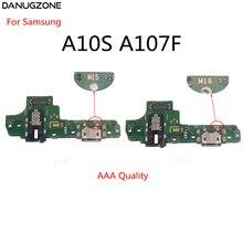 Qualità AAA per Samsung A10S M15 M16 A20S M12 M14 versione USB porta Dock di ricarica presa Jack connettore scheda di ricarica cavo flessibile