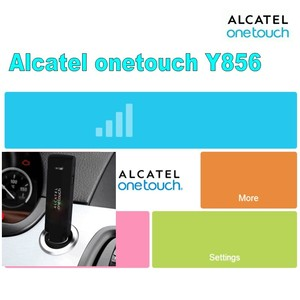unlocked alcatel one touch Y856 y856V 4g car wifi router 4g cpe dongle 4g mifi router Pocket wifi pke8278 l800o y855 w800 e8372