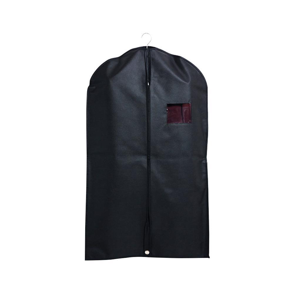 GARMENT DRESS SUIT CLOTHES COAT COVER PROTECTOR CARRIER TRAVEL STORAGE BAG