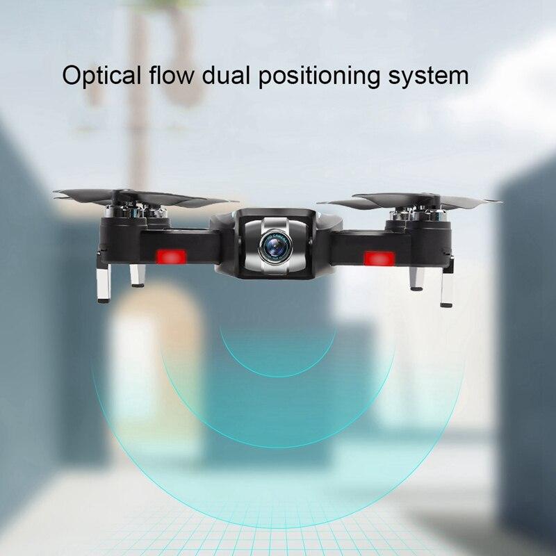 Zangão s17 drones com câmera grande angular