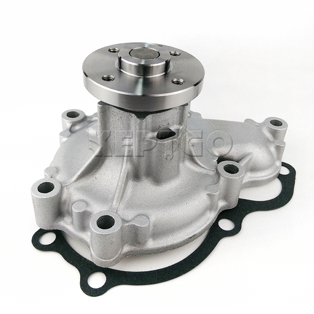 Kubota V3800 Diesel Engine Assy V3800di Te3b