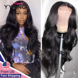 Wigs Lace Closure Hu...