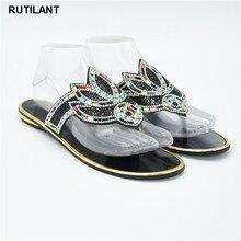 Zapatos de tacón bajo (1cm 3cm) de tacón cuadrado para fiestas, zapatos para mujer de verano, zapatos de diseñador, zapatos de mujer de lujo 2019, zapatos de PU