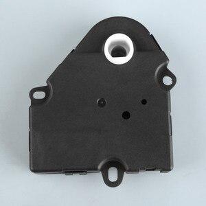 Image 1 - 604 111 16164972 HVAC Heater Air Blend Door Actuator 89018375 For Buick Chevy Suburban Trailblazer GMC Envoy