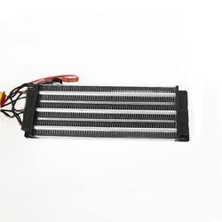 1500 Вт ACDC 220 V инкубатор PTC керамический подогреватель воздуха постоянной температура нагревательный элемент 230*76 мм