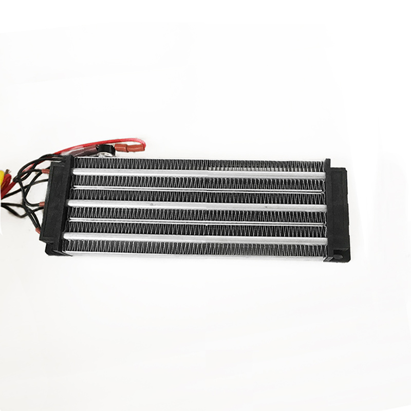 1500W ACDC 220V Incubator PTC Ceramic Air Heater Constant Temperature Heating Element 230*76mm