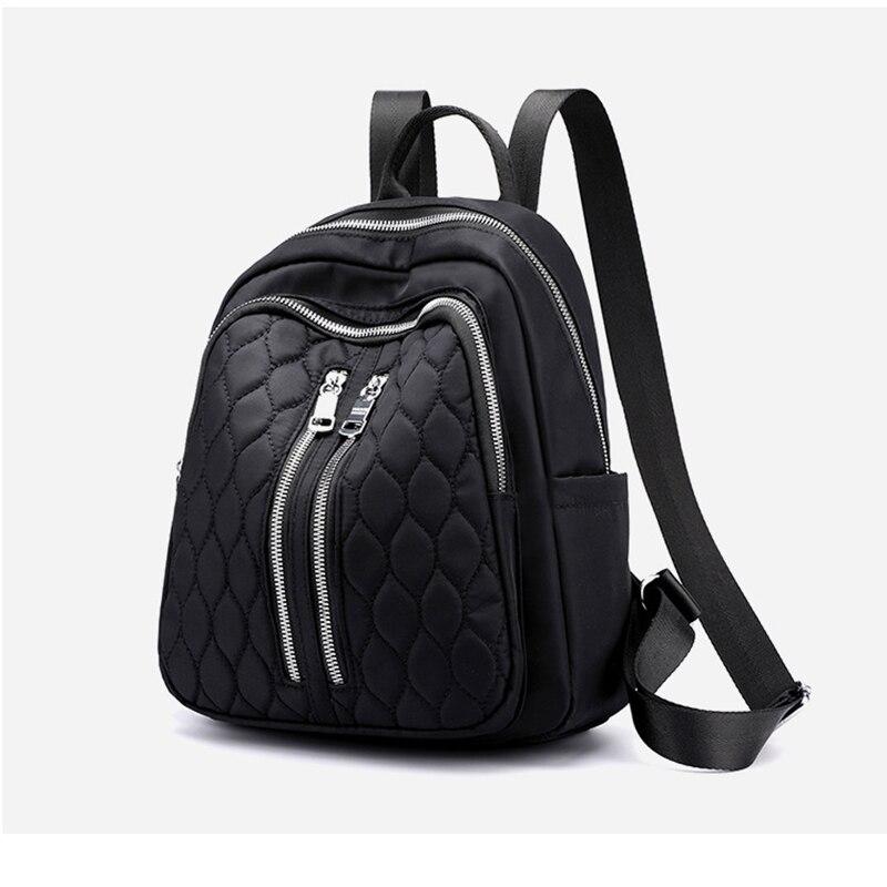 Купить с кэшбэком Mummy Maternity Backpack Mother Travel baby care Nappy Bags Diaper Bag Portable Handbag Outdoor Waterproof