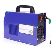 MMA 200 Automatic Identification Welding Machine Dual Voltage Small Inverter Electric Welding Arc Welding Equipment