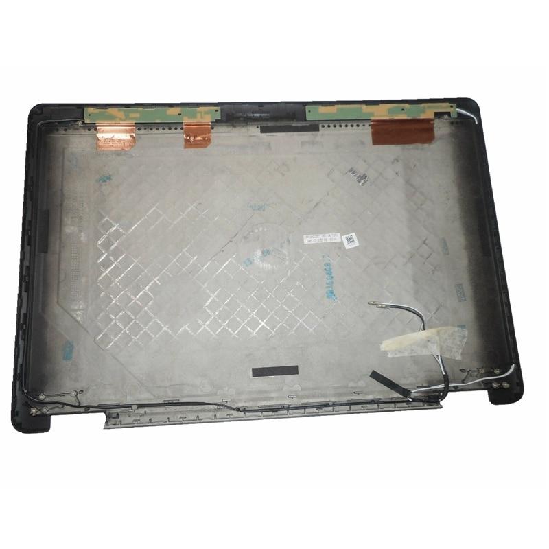 New For Dell Latitude E5550 LCD Back Cover 06TK4C
