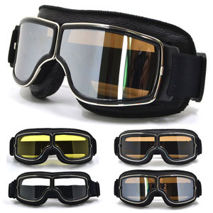 New Motorcycle Goggles Glasses