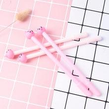 2 шт/упак с милым мультипликационным принтом в виде розовой