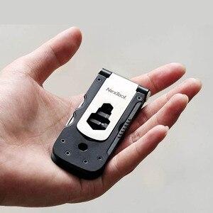 Image 5 - Многофункциональный велосипедный инструмент NexTool, магнитный рукав, изысканный и портативный инструмент для ремонта фототехники