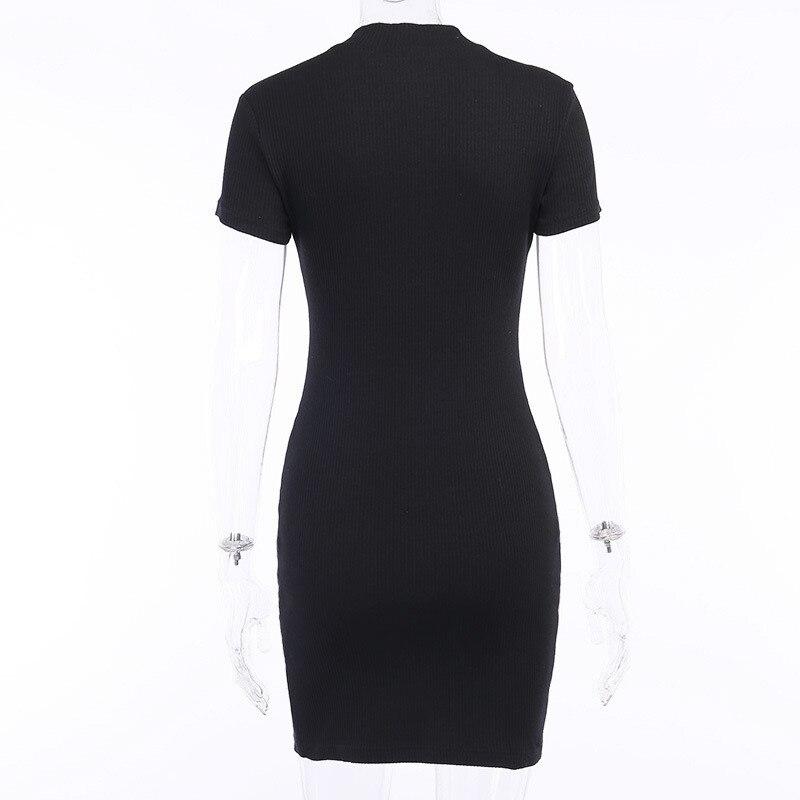 short t-shirt dress07