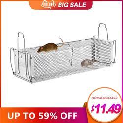 Ratinhos de rato de ratinho de ratinho de ratinhos de ratinhos de ratinhos de ratinhos de ratoeira de animais de roedores pequenos para exteriores internos