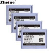 Zheino 1,8 дюймов SSD ZIF 40pin 32GB 64GB 128GB 256GB Внутренний твердотельный накопитель 2D MLC жесткий диск для ноутбука