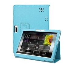 Универсальный 10 дюймовый кожаный чехол подставка чехол для планшетный ПК с системой андроида 24X17 см PC Защитная крышка