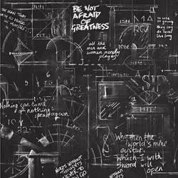 Американский винтажный Ностальгический цемент граффити интернет кафе Лофт красивый плакат английский надпись доска обои фоновые