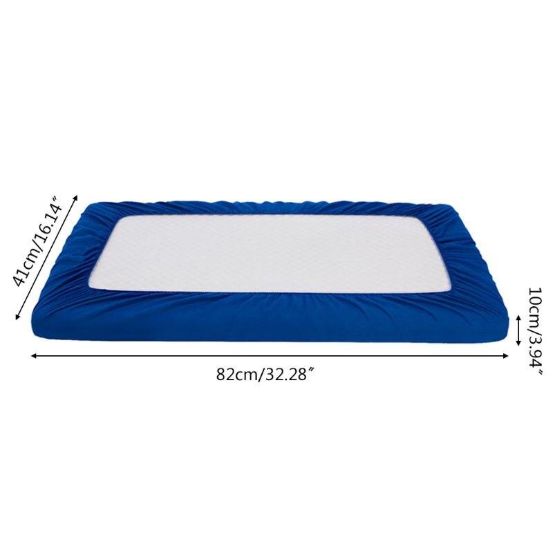 2021 New Crib Bassinet Sheet Baby Girl Boy Bed Mattress Protector Cradle Cover Newborn Bedding Mini Cot Pad