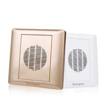 Wired Doorbell Hotel Home-Access Smart 86-Type Embedded Flame-Retardant Not-Disturbed