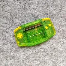 جديد استبدال قذيفة ل IPS LCD الإصدار ل GAMEBOY مقدما الإسكان لا حاجة قبل القطع