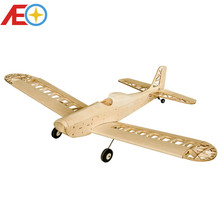 цена на Training Airplane Astro Junior 1380mmWingspan Laser Cut Balsa Kit ( For Gas Power and Electric Power) Woodiness model /WOOD PLAN