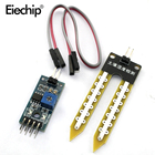 soil moisture sensor Hygrometer Detection temperature humidity sensor Module For arduino Development Board DIY Robot Smart Car