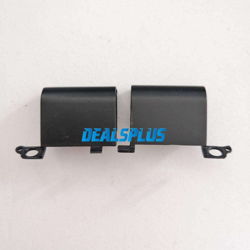 Portátil lcd dobradiça capa l + r conjunto para hp envy 6-1000 Envy6-1000 series