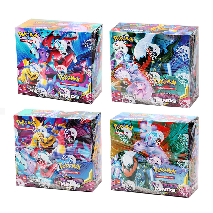 324pcs-font-b-pokemon-b-font-cards-sun-moon-xy-evolutions-booster-box-collectible-trading-cards-game