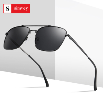 Fashion Designer Polarized Sunglasses for Women Men Luxury Vintage Driving Golf Sunglasses UV Protection with Case 1