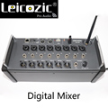 Leicozic XR16 X AIR 1:1 16 ingang Digitale mixer voor ipad/android tabletten geïntegreerde Wifi & USB Stereo Recorder mixing console