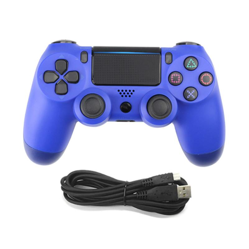 Проводной игровой контроллер с USB-кабелем, игровой джойстик, аксессуар для консоли PS4 PlayStation 4, геймпад для PS4