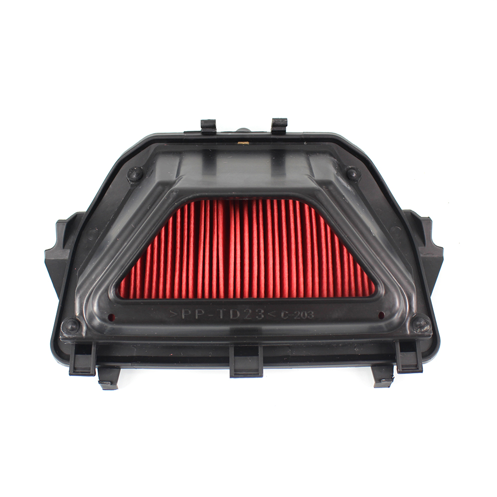 Motorcycle Air Filter Cleaner Grid For Yamaha YZF R6 YZFR6 YZF-R6 2008 2009 2010 2011 2012 2013-2015 Motorcycle Accessories