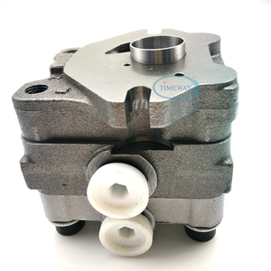 Image 1 - Charge pump PVD 00B PVD 15B PVD 0B 20BP pump parts for repair NACHI hydraulic piston pump