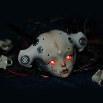 Shuga Fairy Doll BJD Rufu Zero 1/3 Resin Toys for Kids Gift for Girls Boys DZ SD Dolls Fashion Model Cyborg Robot Ji 1