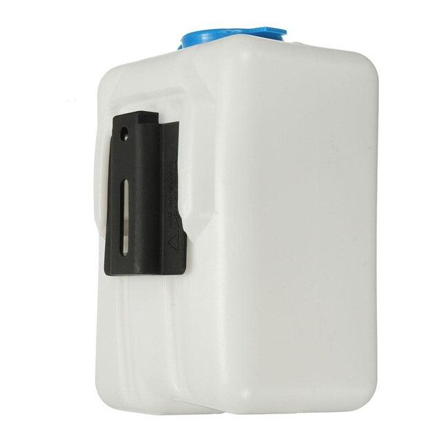 ユニバーサル Wts タンクキットポンプ 12V 1.8L ワイパーシステム貯水池自動車の付属品