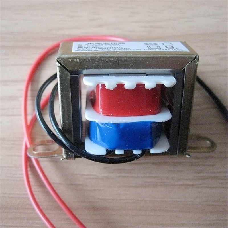 AC 9V Power Transformer For DIY Spot Welder Parts Spot Welding Controller