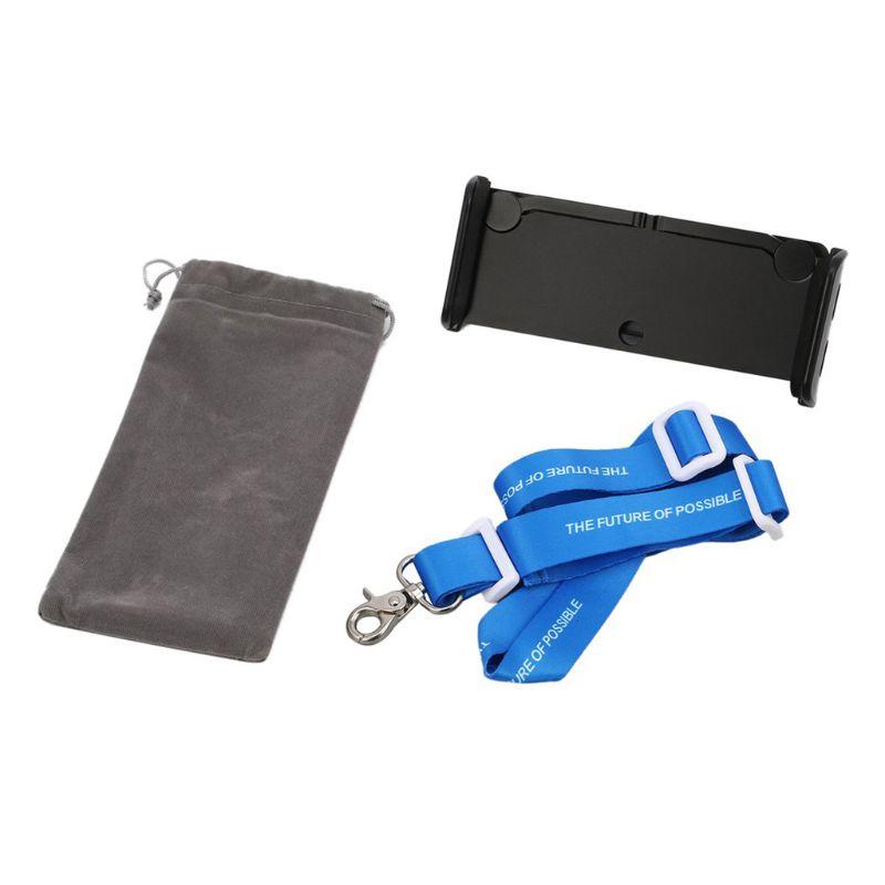 "Good Price of  4-11"" Ipad Tablet Mount Holder For DJI Mavic Pro/Mavic Air/Spark/Mavic 2 Pro/Zoom Spark Remote Cont"