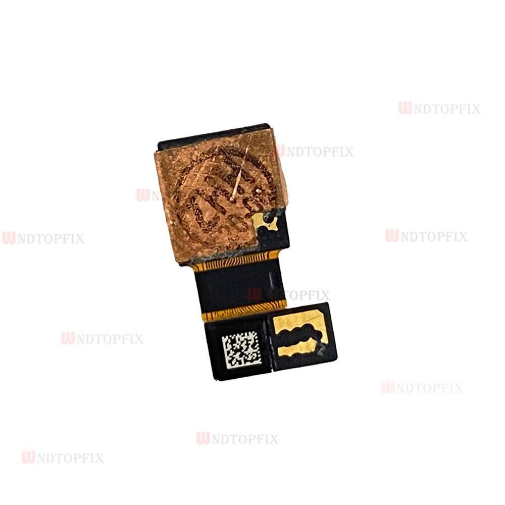 Redmi Note 8T rear camera