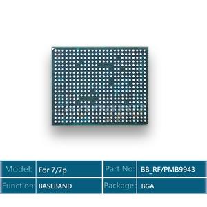 Image 2 - 5 cái/lốc 9943 BB_RF dành cho iPhone 7/7 Plus Baseus CPU IC chip Intel phiên bản