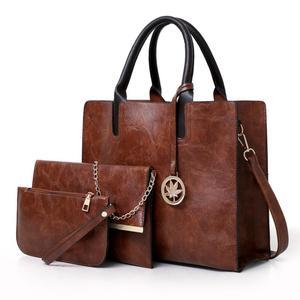 Image 5 - MICKY KEN новая женская сумка для мамы простая PU сумка мессенджер модная Большая вместительная сумка на плечо Высококачественная Сумка Bolso femenino