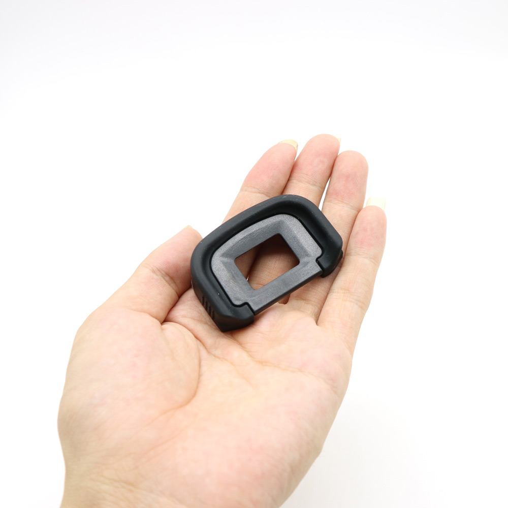 10PCS EyePiece Eye cup Rubber eyecup EG Camera Eyes Patch Eye Cup For Canon EOS 1D X 1Ds 5D Mark III IV 7D-5