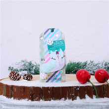 Eastshape Christmas Stocking Dies Cutting Metal Cutting New 2020 for DIY Scrapbooking Craft Card Embossing Die Cut New Template carbon steel christmas glove cutting die for diy