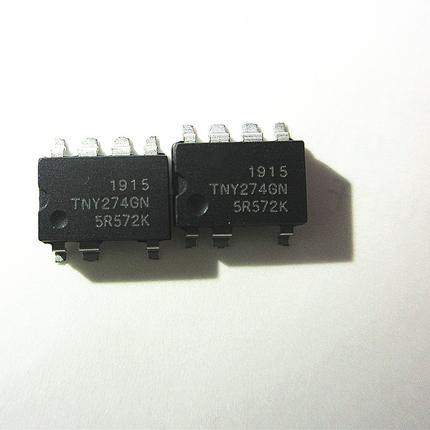 10PCS//Lot TNY274GN TNY274 SOP-7